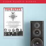 Tom Petty (2012) - Concert Poster - 13 x 19 inches
