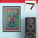 Pink Floyd (1977) - Concert Poster - 13 x 19 inches
