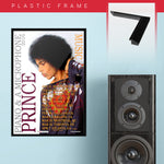 Prince (2016) - Concert Poster - 13 x 19 inches