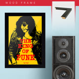 Joey Ramone - Concert Poster - 13 x 19 inches