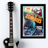 Revolt Of The Zombies (1936) - Movie Poster - 13 x 19 inches