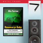 Rosemary's Baby (1968) - Movie Poster - 13 x 19 inches