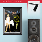 Seven Year Itch (1955) - Movie Poster - 13 x 19 inches