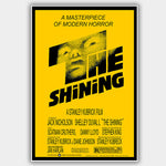 The Shining (1980) - Movie Poster - 13 x 19 inches