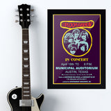 Steppenwolf (1970) - Concert Poster - 13 x 19 inches