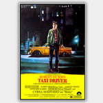 Taxi Driver (1976) - Movie Poster - 13 x 19 inches
