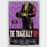 Tragically Hip with The Joel Plaskett Emergency (2004) - Concert Poster - 13 x 19 inches