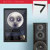 Steven Wilson (2013) - Concert Poster - 13 x 19 inches