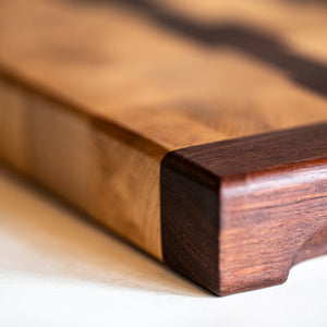 068 Eucalyptus Cutting Board