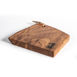 036 Eucalyptus Cutting Board