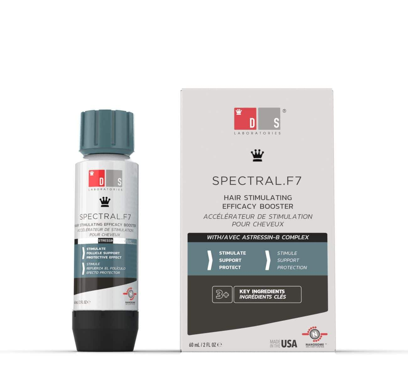 Spectral.F7 | Efficacy Booster Agent with Astressin B
