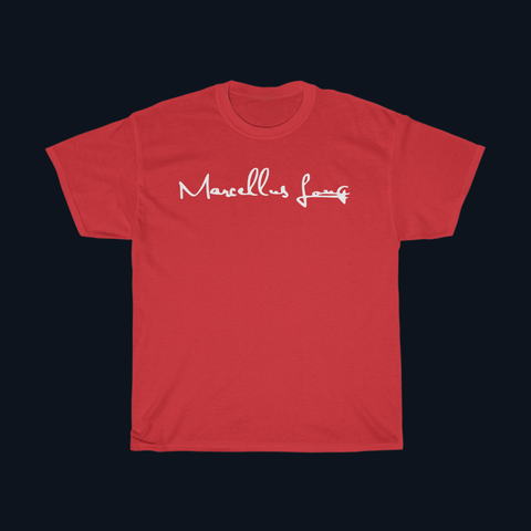 Marcellus Long t-shirt