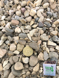 20mm(0.78 Inch) Road Crush Gravel - Available Out Of Drayton Valley