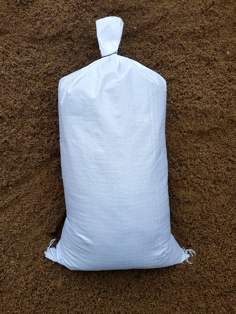 5mm Pickled Sand / 40lb. Bag