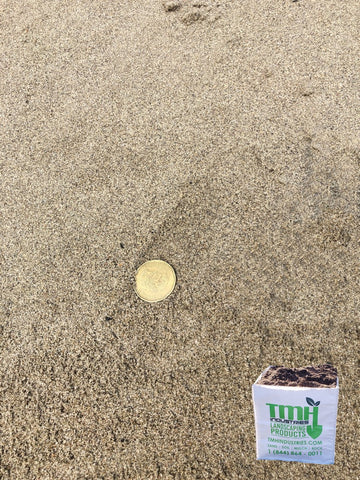 Arena/Golf Sand - Available Out Of Drayton Valley