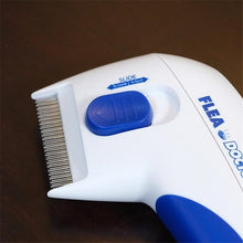Load image into Gallery viewer, Electric Flea Comb For Cats & Dogs