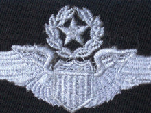 Load image into Gallery viewer, Command Pilot Wing Insignia