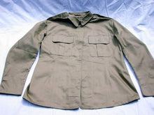 Load image into Gallery viewer, Boer War Pattern Khaki Cotton Drill Tunic & Breeches