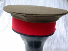 Load image into Gallery viewer, WW1 Army Generals Cap