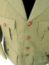 Load image into Gallery viewer, British Officers Tunic