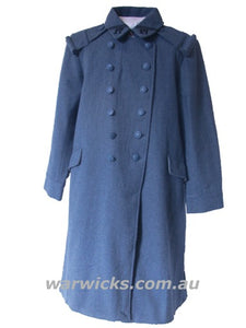 French Army Greatcoat