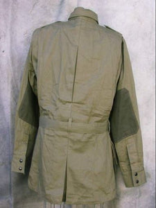 US WW2 Airborne M42 Suit