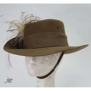 WW1 Light Horse Slouch Hat