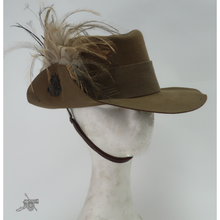 Load image into Gallery viewer, WW1 Light Horse Slouch Hat