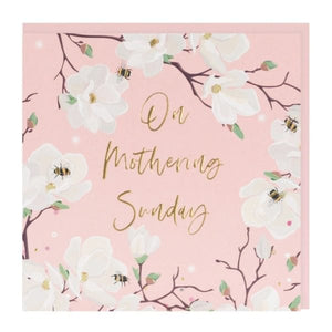 Belly Button Designs 'Mothering Sunday' Card