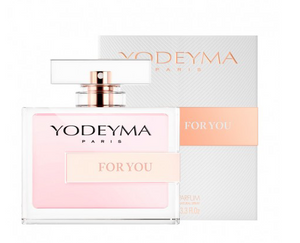 Yodeyma 'FOR YOU' Perfume