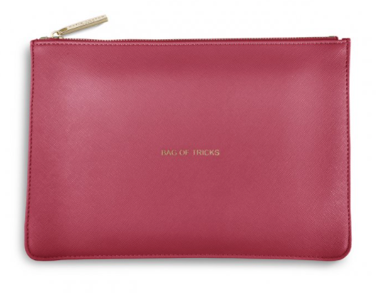 Katie Loxton 'BAG OF TRICKS' Perfect Pouch