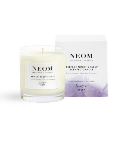 Neom 'SLEEP' Scented Candle