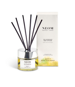 Neom 'BOOST YOUR ENERGY' Reed Diffuser