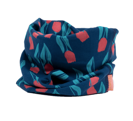 Powder Tulip Multiway Band - Navy