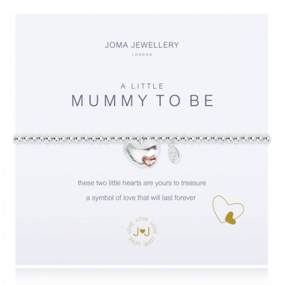 Joma 'A LITTLE MUMMY TO BE'  Bracelet