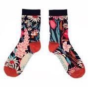 Powder 'Country Garden' Ankle Socks