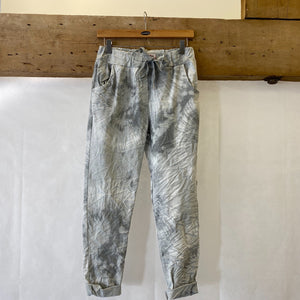 Tie Dye Magic Jogger