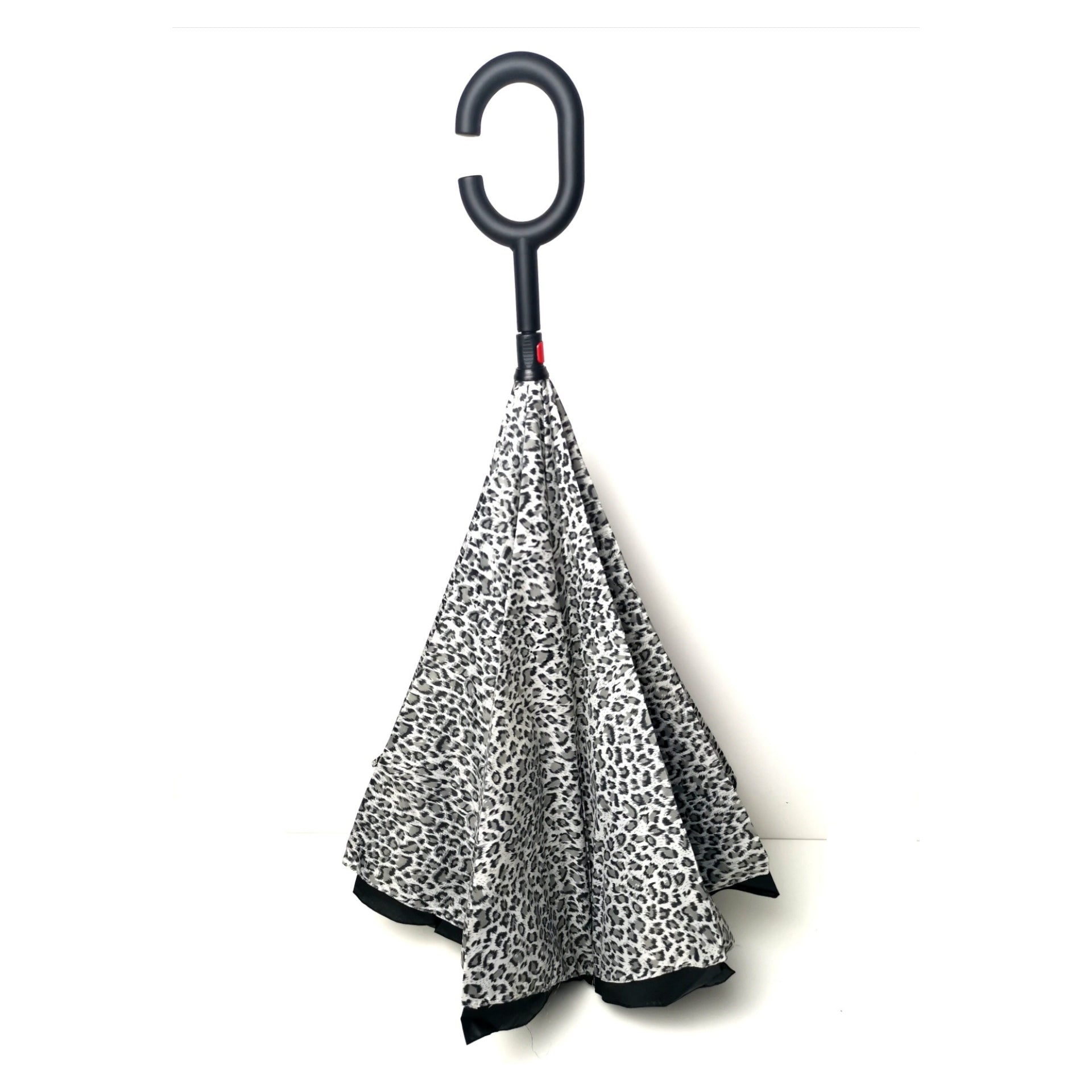 Double Layer Standing Umbrella