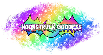 The Moonstruck Goddess