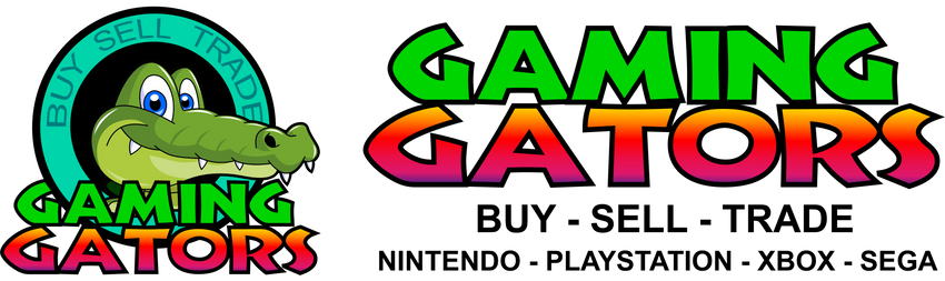 Gaming Gators Ltd