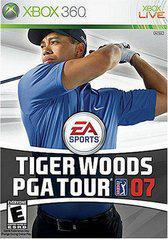 Tiger Woods 2007 - Xbox 360