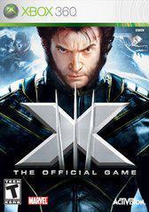 X-Men: The Official Game - Xbox 360