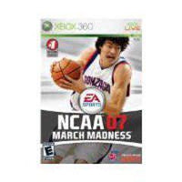 NCAA March Madness 2007 - Xbox 360