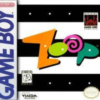 Zoop - GameBoy - Boxed