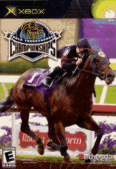 Breeders' Cup World Thoroughbred Championships - Xbox