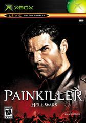 Painkiller Hell Wars - Xbox