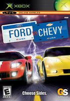 Ford vs Chevy - Xbox