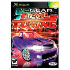 Top Gear RPM Tuning - Xbox