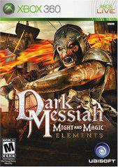 Dark Messiah: Might and Magic Elements - Xbox 360