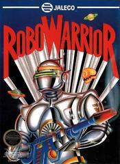 Robo Warrior - NES - Boxed
